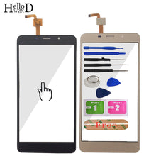 Load image into Gallery viewer, 5.7 inch Mobile Phone Touchscreen For Leagoo M8 / M8 Pro Touch Screen Glass Digitizer Panel Lens Sensor Glass Adhesive Gift