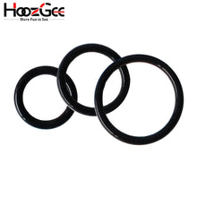 Load image into Gallery viewer, HoozGee Super Stretchy and Strong Cock Rings for Man Sex Products Penis Ring Sextoys Extended Ejaculation Time Sex Toys (3pcs)