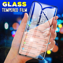 Load image into Gallery viewer, 2 in 1 Protective Glass For Xiaomi Mi 9T K20 Pro Camera Screen Protector Safety Film Lens Tempered Glass On Redmi Red mi K20 Pro