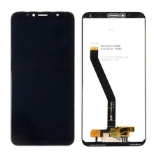 Load image into Gallery viewer, For Huawei Y6 2018 LCD Display Touch Screen ATU L11 L21 L22 LX1 LX3 L31 L42 For Huawei Y6 Prime 2018 LCD Screen With Frame