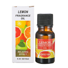 Load image into Gallery viewer, Essential Oils For humidifier, fragrance Lamp, aroma diffuser Lavender Lemon Sandalwood Cherry Blossoms