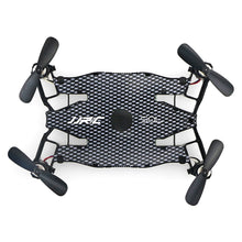 Load image into Gallery viewer, JJR/C JJRC H49 SOL Ultrathin Wifi FPV Selfie Drone 720P Camera Auto Foldable Arm Altitude Hold RC Quadcopter VS H37 H47 E57 Dron