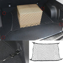 Load image into Gallery viewer, Car boot Trunk net,auto accessories For BMW E46 E39 E60 E36 E90 F30 F10 X5 E53 E70 E30 E34 AUDI A3 A4 B6 B8 B7 A6 C5 C6 A5 Q5
