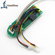 Load image into Gallery viewer, Electric Scooter Dashboard Display For Xiaomi M365 Pro Circuit Board for Xiaomi M365 & M365 Pro Scooter Bt Board M365 Part
