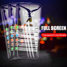 Load image into Gallery viewer, 3PCS 9H Tempered Glass For Xiaomi Redmi Note 5 6 Pro 7 Screen Protector Protective Glass For Xiaomi Redmi 6 6A 5 Plus Glass