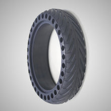 Load image into Gallery viewer, Durable Tire for Xiaomi Mijia M365 MI Scooter Tyre Solid Hole Tires Shock Absorber Non-Pneumatic Tyre Damping Rubber Tyres Wheel