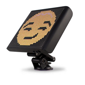 The world's first smart car emoji display! 50% OFF TODAY!