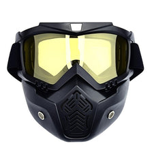 Load image into Gallery viewer, Winter Sports Snow Ski Mask Mountain Downhill Skiing Snowboarding Glasses Ski Googles Masque Ski Gogle Snow Skate