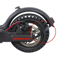 Load image into Gallery viewer, Fender Support For Xiaomi M365 Scooter M365 Pro Rear Fender Wing Mudguard Support Protection Cable for Xiaomi Accessories Parts
