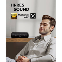 Load image into Gallery viewer, Anker Soundcore Motion+ Bluetooth Speaker with Hi-Res 30W Audio, Extended Bass and Treble, Wireless HiFi Portable Speaker