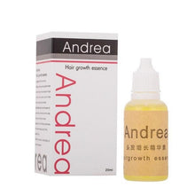 Load image into Gallery viewer, 20ml Andrea Essential Oils  Hair Growth Loss Liquid Dense Huile Essentielle Fast Sunburst Grow Restoration Pilatory