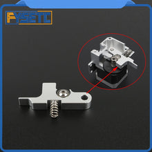 Load image into Gallery viewer, Silver Titan Aero Extruder Idler Arm For All Metal Titan Aero Extruder 1.75mm  Prusa i3 MK2