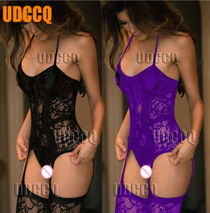 Sexy FishNet Lingerie Babydoll baby doll dress wedding night Underwear intimates Chemises Body stocking costumes Negligees 9911