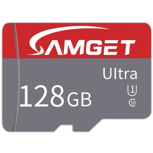 High speed Micro SD Card  8GB 16GB 32GB 64GB128GB 256GB Memory Card MicroSD C10 TF card cartao de memoria for phone camera