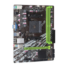 Load image into Gallery viewer, Original MAXSUN Challenger A320M - VH R2.0 AMD Motherboard AM4 mATX Dual Channel DDR4 1000M LAN SATA3.0 USB3.1 VGA HDMI