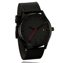 Load image into Gallery viewer, Top Luxury Brand Men Watches Men's Sports Quartz Clock Man Leather Army Military Wrist Watches Relogio Masculino erkek kol saati