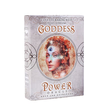 Load image into Gallery viewer, 2020 New  Past Life Oracle Cards Full English Tarot Cards Board Games Cards Factory Made High Quality