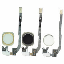 Load image into Gallery viewer, For iPhone 5S Original Home Button Assembly Flex Cable Sensor Ribbon Complete Spare Parts Replacement for Iphone 5s Home Button