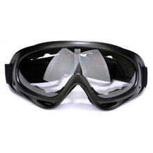 Load image into Gallery viewer, Winter Snow Sports Snowboard Snowmobile Anti-fog Goggles Windproof Dustproof Glasses