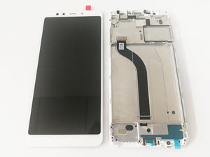 "5.7"" AAA Quality IPS LCD+Frame For Xiaomi Redmi 5 LCD Display Screen Replacement For Redmi 5 LCD Assembly MDG1 MDTI MDI1"