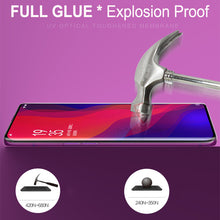 Load image into Gallery viewer, UV Tempered Glass For Samsung Note 9 8 S9 S8 S7 Edge 5D Full Liquid Glue Screen Protector For Samsung Galaxy Note 8 S8 S9 Plus