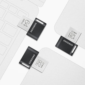 Original Samsung USB 3.1 Pendrive 32GB 64GB 200MB/S Memoria Usb 3.0 Flash Drive 128GB 256GB 300MB/S Mini U Disk Memory Stick