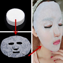 Load image into Gallery viewer, 1 Pcs Sell Bamboo Charcoal Blackhead Remove Facial Masks Deep Cleansing Purifying Peel Off Black Nud Facail Face Masks