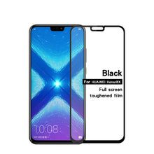 Load image into Gallery viewer, Huawei Honor 8X Tempered Glass Original RONICAN Full Cover Screen Protector for huawei honor 8x Glass Tempered Protective Film