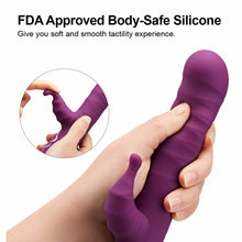 Load image into Gallery viewer, Luvkis Automatic Thrusting Pulsator G Spot Dildo Vibrator Sex Toy For Women Clitoris Stimulator Vagina Massager Adult Sex Toy