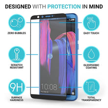 Load image into Gallery viewer, Honor 9 lite protective glass for honor 9 lite 9lite film tempered glass screen protector on honor 9lite 9 light safety glass