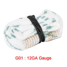 Load image into Gallery viewer, Hunting Gun Bore Cleaner Snake.22 Cal.223 Cal.38 Cal& 5.56mm,7.62mm,12GA Rifle Cleaning Kit Tool Rifle Barrel Calibre Snake Rope