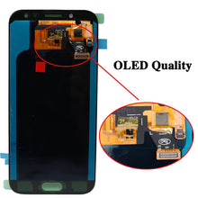 Load image into Gallery viewer, SUPER AMOLED 5.2'' LCD Replacement Display for SAMSUNG Galaxy J5 PRO 2017 J530 J530F LCD Touch Screen Digitizer Assembly