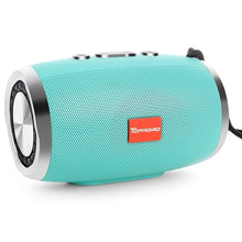 Load image into Gallery viewer, TOPROAD HIFI Portable Wireless Bluetooth Speaker Stereo Column Boombox Subwoofer Speakers Support FM Radio TF AUX USB for Phones