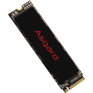 New arrival Asgard M.2 SSD PCIe 250gb 500gb 2TB SSD hard Drive ssd m.2 NVMe pcie M.2 2280 SSD Internal Hard Disk for PC 2TB