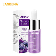 Load image into Gallery viewer, LANBENA Hyaluronic Acid Serum Blackhead Removing Moisturizing Acne Treatment Skin Care Repair Whitening Anti-Aging Winkles 15ml