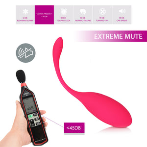 Wireless Remote Control Vibrating Bullet Eggs Vibrator Sex Toy for Woman USB Recharging Clitoris Stimulator Vaginal Massage Ball