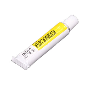 Heatsink Thermal Grease Paste Compound Silicon Scraper CPU Silicone Adhesive Cooling Strong   Compound Glue For Heat Sink Stick