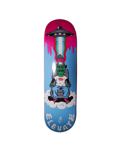 ELEVATE x LAMEO LIMITED SKATEBOARD