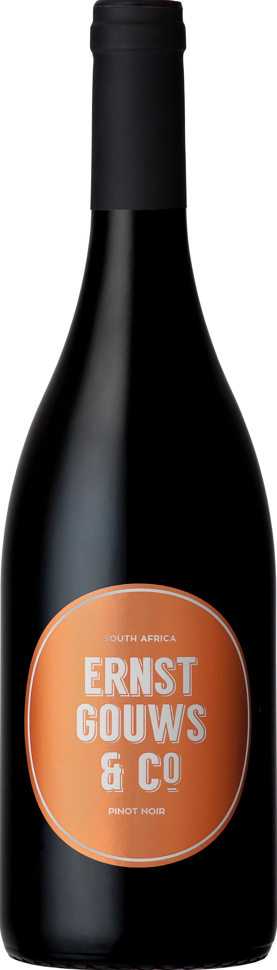 Pinot Noir 2017, Ernst Gouws & Co, Western Cape, South Africa