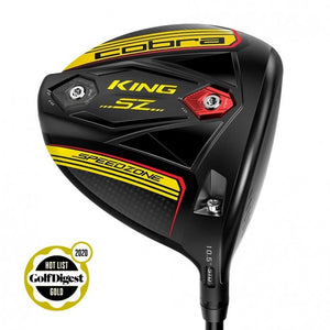 Cobra Driver King SpeedZone