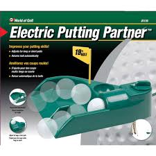 Charter Electric Putting Partner
