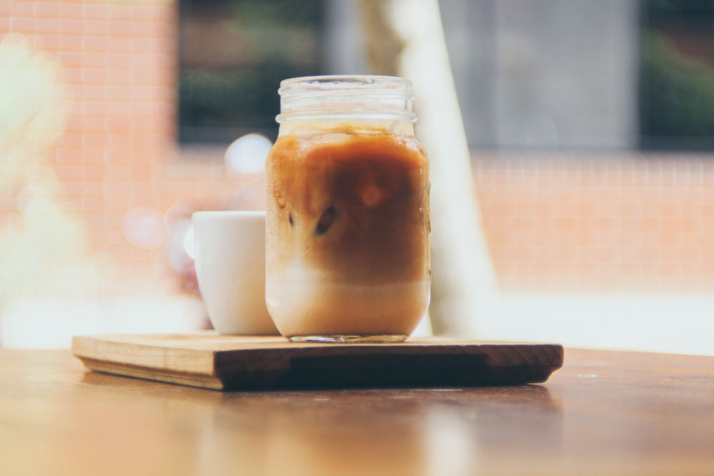 Cold brew coffee: What it is and how to make it