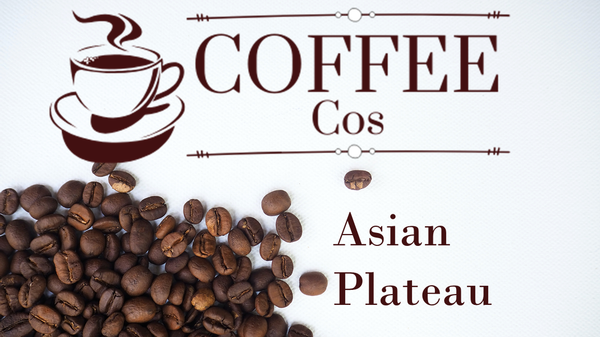 Coffee Cos Asian Plateau Coffee