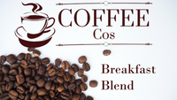 Coffee Cos Breakfast Blend