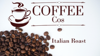 Coffee Cos Italian Roast