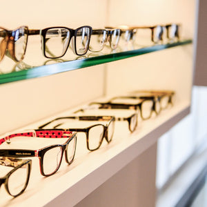 Prescription Eyeglasses Great Selection