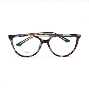 Dior Earthtone Womens Prescription Glasses