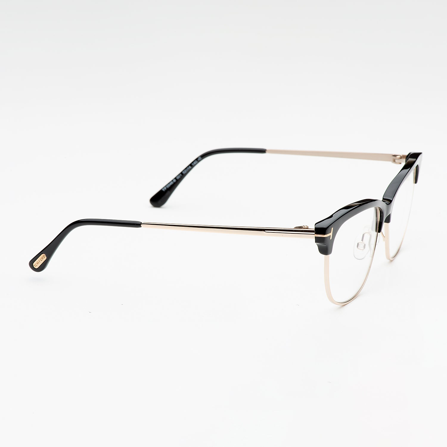 Tom Ford 5546 Mens Prescription Eyeglasses