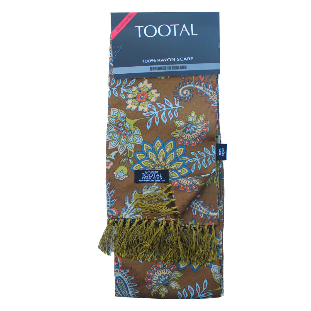 Tootal ストール