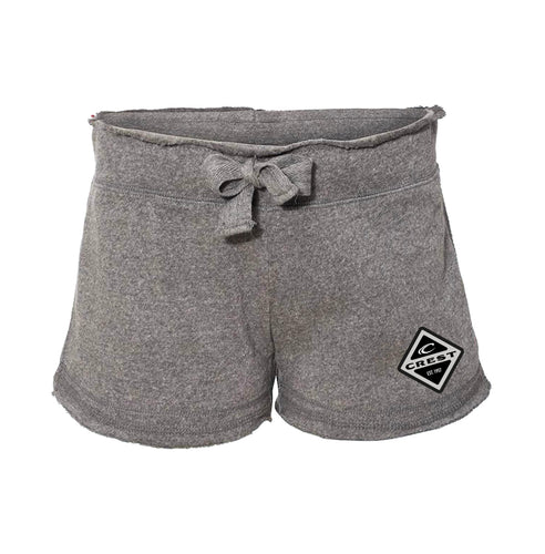 Crest Diamond Women's Shorts